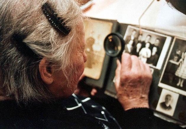 La mémoire varie avec l'âge