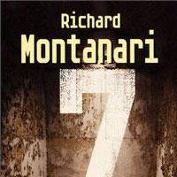 Couverture du livre 7 de Richard Montanari