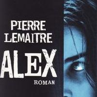 Couverture du livre Alex de pierre Lemaitre
