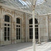 Vichy dans l'Allier