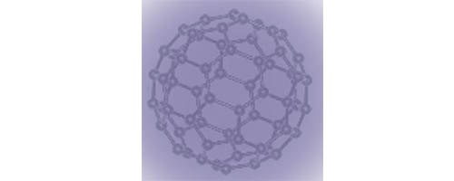 C60-nanoparticule