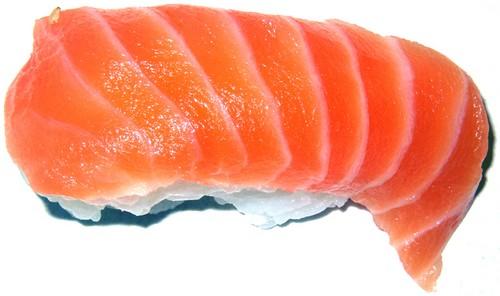la saumon est une bonne source d'oméga-3