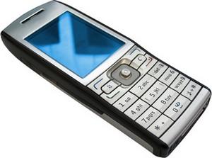 Photographie d'une smartphone