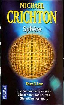 Sphère de Michael Crichton