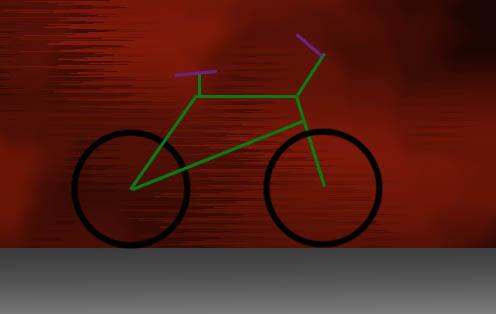 La bicyclette, le nouveau mode de transport