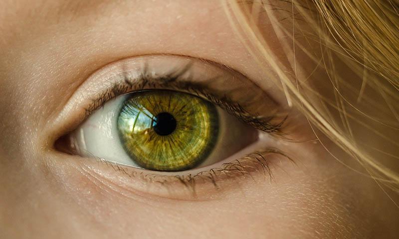 Les opérations de l'oeil